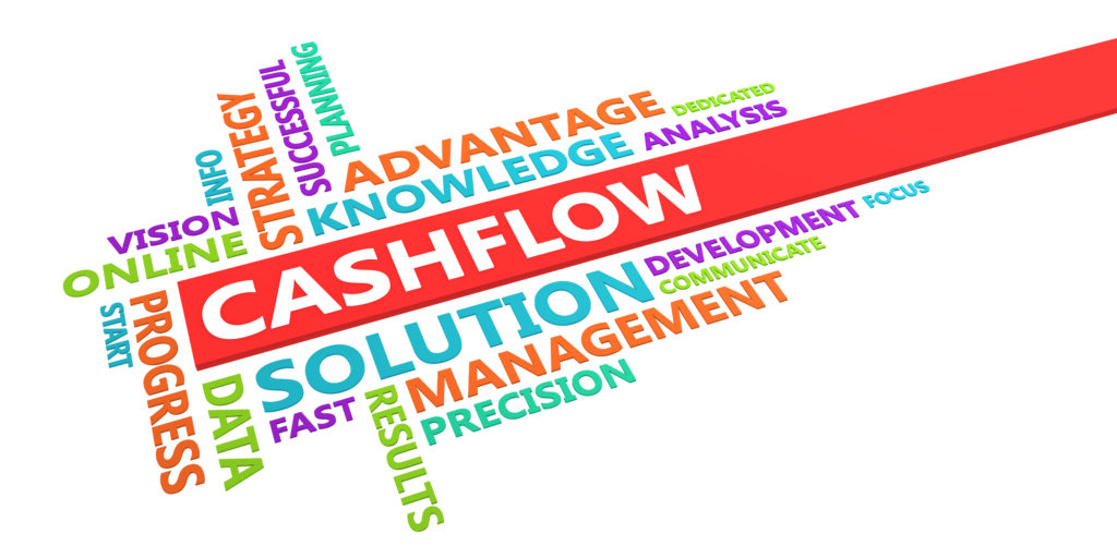 shutterstock 767826622 1024x512 - Managing the lifeline of your business - cash flow and working capital management